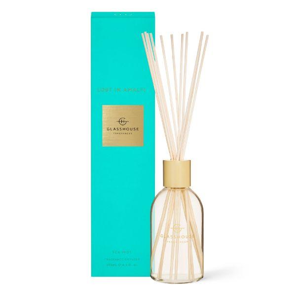Picture of Glasshouse Fragrance Diffuser - Lost Amalfi 250 ml