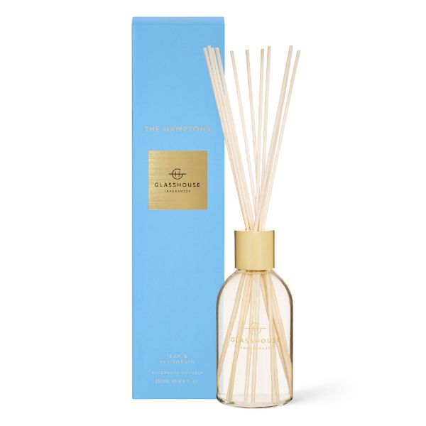 Picture of Glasshouse Fragrance Diffuser - The Hamptons 250 ml