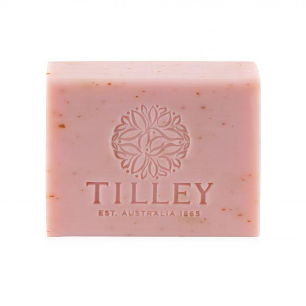Picture of TILLEY SOAP - BLACK BOY ROSE