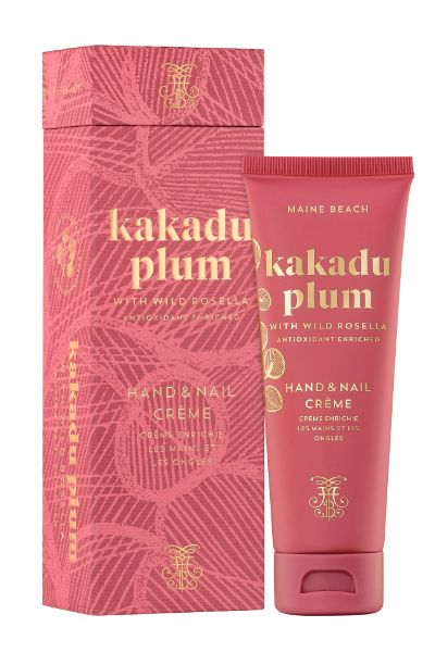 Picture of Maine Beach Kakadu Plum Hand & Nail Creme 100ml