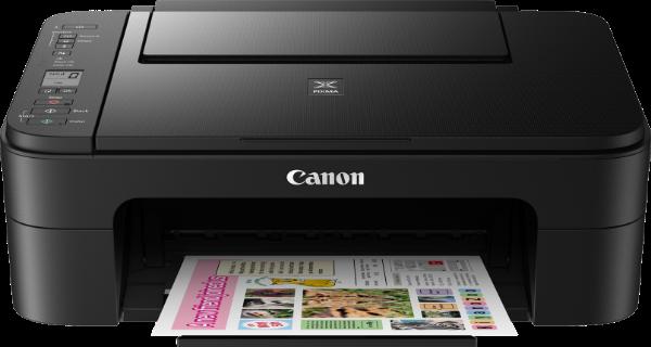 Picture of Canon Printer Pixma Home TS3160 (Wireless)