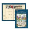 Picture of Lang 13 Month Pocket Planner 2022 Heart & Home by Susan Winget