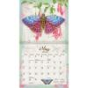Picture of LANG Wall Calendar 2022 Butterflies by Jane Shasky