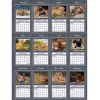 Picture of LANG Wall Calendar 2022 Puppy by Jim Lamb