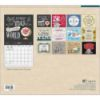 Picture of LEGACY Wall Calendar 2022  Family Matters by Deb Strain