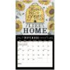 Picture of LEGACY Wall Calendar 2022 Bee-u-tiful Life by Deb Strain