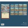 Picture of LEGACY Wall Calendar 2022 Bonnie White Folk Art by Bonnie White