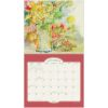 Picture of LEGACY Wall Calendar 2022 Everday Beauty by April Cornell