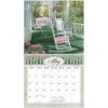 Picture of LEGACY Wall Calendar 2022 Front Porch by William Mangum