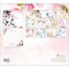 Picture of LEGACY Wall Calendar 2022 Gratitude by Stephanie Ryan