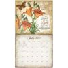 Picture of LEGACY Wall Calendar 2022 Walk by Faith by Christine Adolph