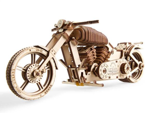 Picture of Ugears Bike VM-02