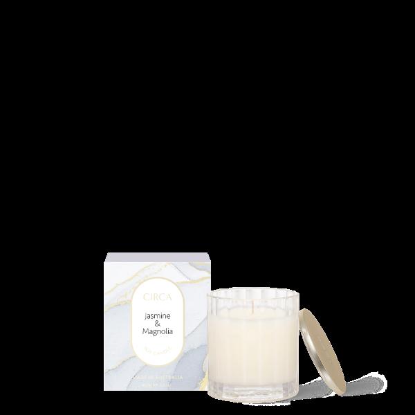 Picture of Circa 60g Candle - Jasmine & Magnolia