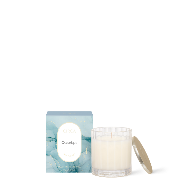 Picture of Circa 60g Candle - Oceanique