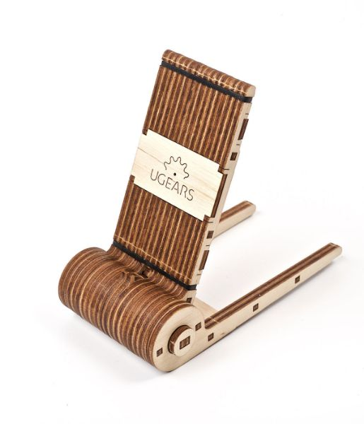 Picture of Ugears Foldable Phone Holder