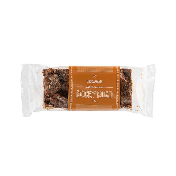 Picture of Salted Caramel Rocky Road 175g